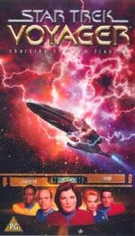 VOY 7.6 UK VHS cover