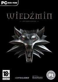 The Witcher Polish Box