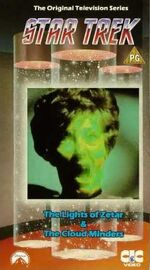 TOS vol 38 UK VHS cover