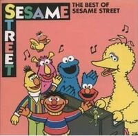 SesameBestCD