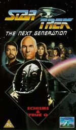 TNG vol 66 UK VHS cover