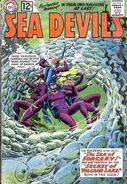 Sea Devils 4