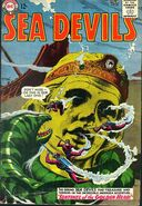 Sea Devils 16
