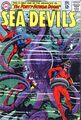 Sea Devils 21