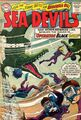 Sea Devils 25