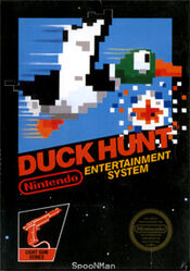 DuckHunt box