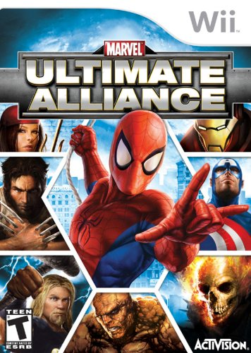 UltimateAllianceWii