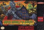 Super Ghouls n Ghosts (NA)