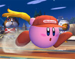 DiddyKirby