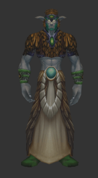 Tortured Druid