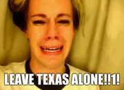 LeaveTexasAlone