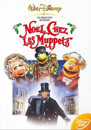 Noelchezlesmuppets