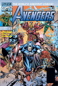 Avengers Vol 2 11