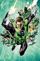 Green Lantern Corps 003
