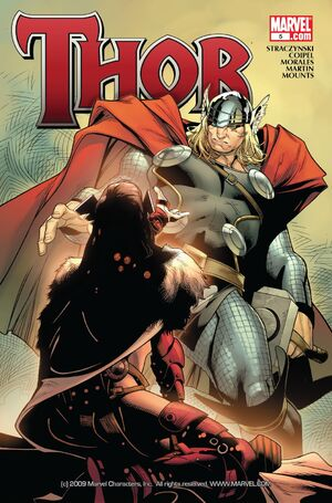 Thor Vol 3 5