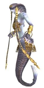 Lamia FFXI