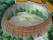 Chunin-Arena