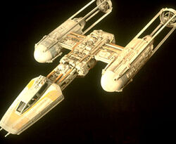 Y-Wing