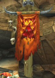 Blackrock Banner