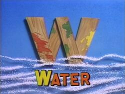 WaterWetWind