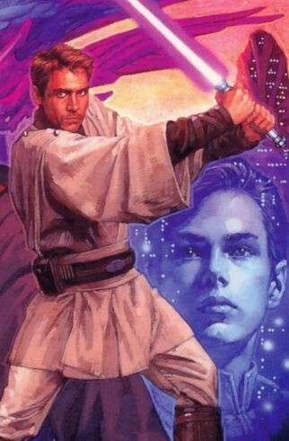 Anakin Solo W Vongsense Sound Font