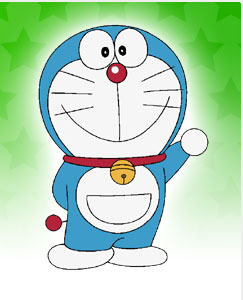 Doraemon - Doraemon - Cartoons Wikipedia