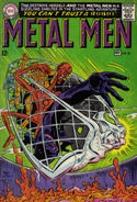 Metal Men 28
