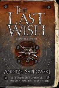 The Last Wish 2