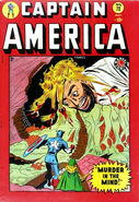 Captain America Comics Vol 1 72