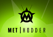 Met-hodder