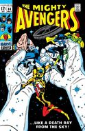Avengers Vol 1 64