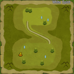 White Spirit Zone Seal Online Wiki Classes Characters Equipment