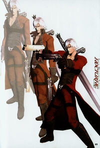 Dante SMT