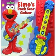 Elmo&#39;s Rock Star Guitar