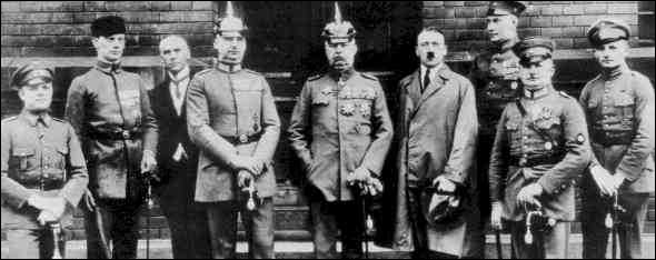 the nazi party was able to Part 11 of a complete online histroy, the rise of adolf hitler hitler was now gaining notoriety outside of the nazi party for his rowdy.