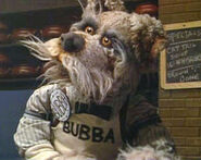 Bubba the Bartender
