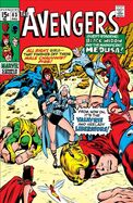 Avengers Vol 1 83