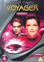VOY slimpack season four