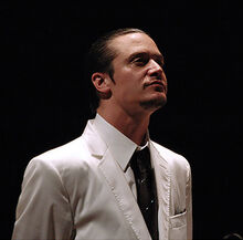 Mike Patton cropped