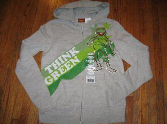 Thinkgreen-hoodie