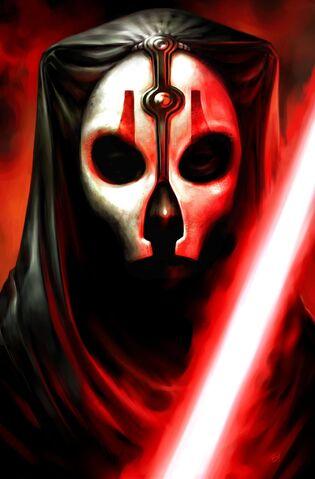"""Star Wars: Universo Expandido """"Solo para adictos""""  - Página 3 315px-Darth_Nihilus"""