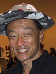 Cary Hiroyuki Tagawa