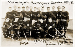 NYR1932 33