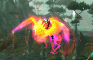 Pheonix Mount