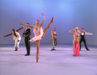 Balletdancers