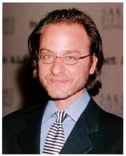 FisherStevens