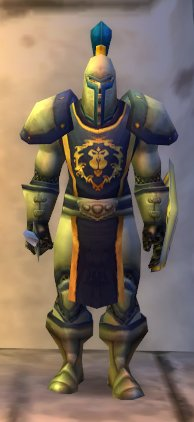 Stormwind Royal Guard
