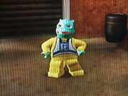 Legobossk
