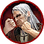 Game Interaction icon fistfight