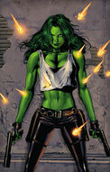 She-Hulk Vol 2 26 Textless